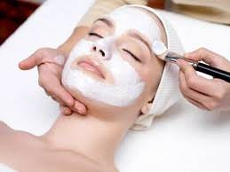 pore cleansing facial