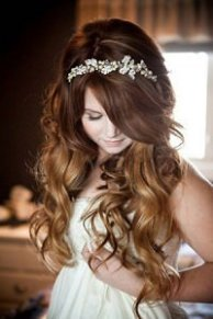 wedding hair elements salon in oxted