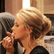 Apprentice training in beauty