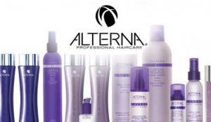 Alterna hair care, Oxted hair salon