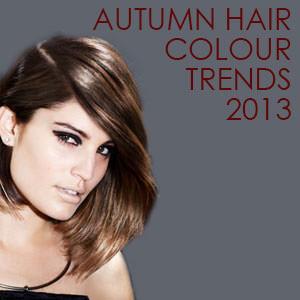 Autumn Hair Trends