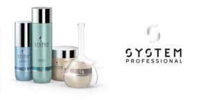 System Professional EnergyCode hair products, Oxted salon