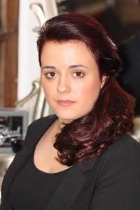 Christmas Hair Up £20