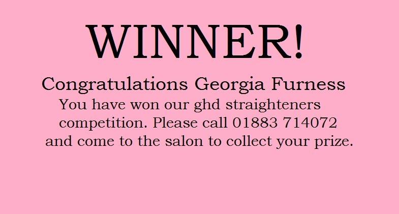 winner Georgia Furness