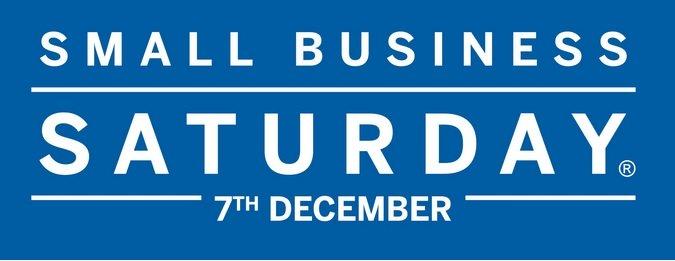 Small Business Saturday UK – Saturday 7th December 2013