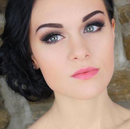 Amazing Make Up  FASHION AVENUE NEWS MAGAZINE