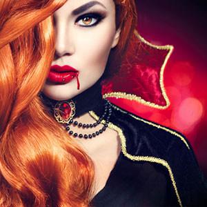 Haunting Halloween Hair Ideas!