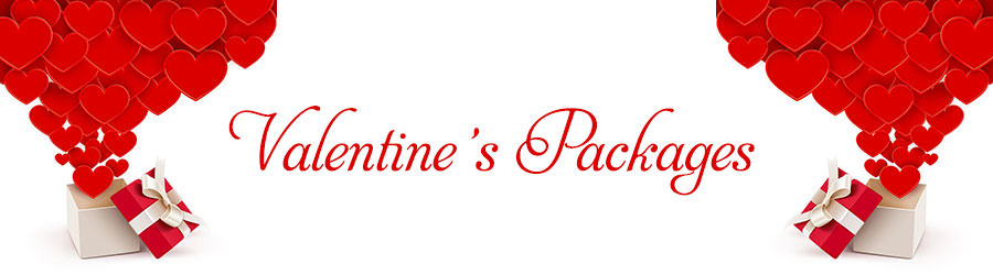 Valentines-Packages