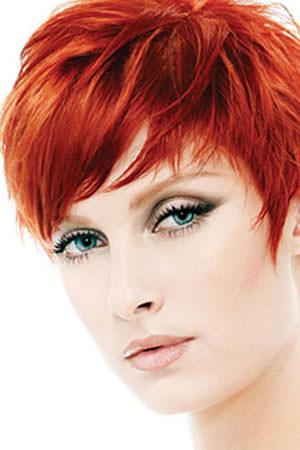 Summer Hair Colour Trends 2015