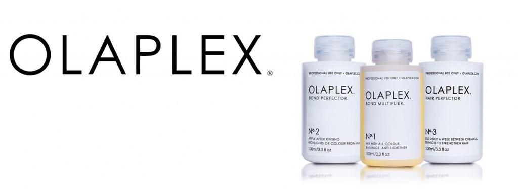 Olaplex hair treatments at elements hair salon Oxted, Surrey