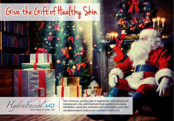 hydrafacial-christmas-treatment