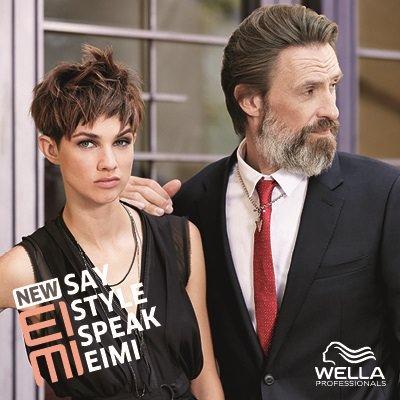 EIMI hair products, oxted hair & beauty salon