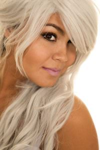 SILVER GREY HAIR COLOUR, Zappas hair salons, Berkshire and Hampshire