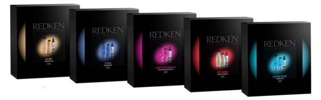 redken-christmas-gifts, OXTED HAIR & beauty salon