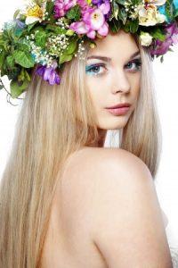 Festival Hair Ideas for 2017