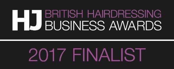 elements hair salon HJ British Hairdressing finalist
