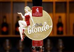 blonde beer Oxted hair salon