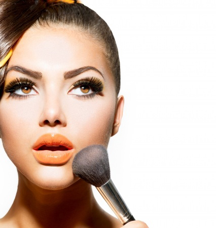 hair and make up workshops at elements hair salon in Oxted