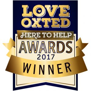 heretohelp-award winning hair & beauty salon oxted
