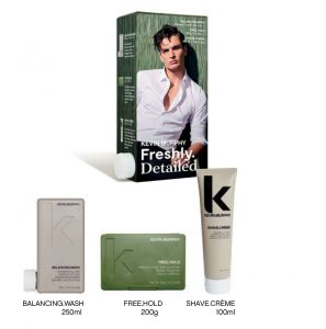 Kevin-murphy-christmas-gift-sets-elements-hair-salon-oxted