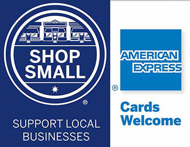 Earn Rewards & Support Small Businesses With American Express