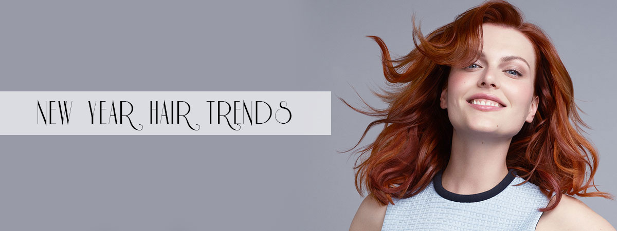 New-Year-Hair-Trends at elements hair salon oxted surrey