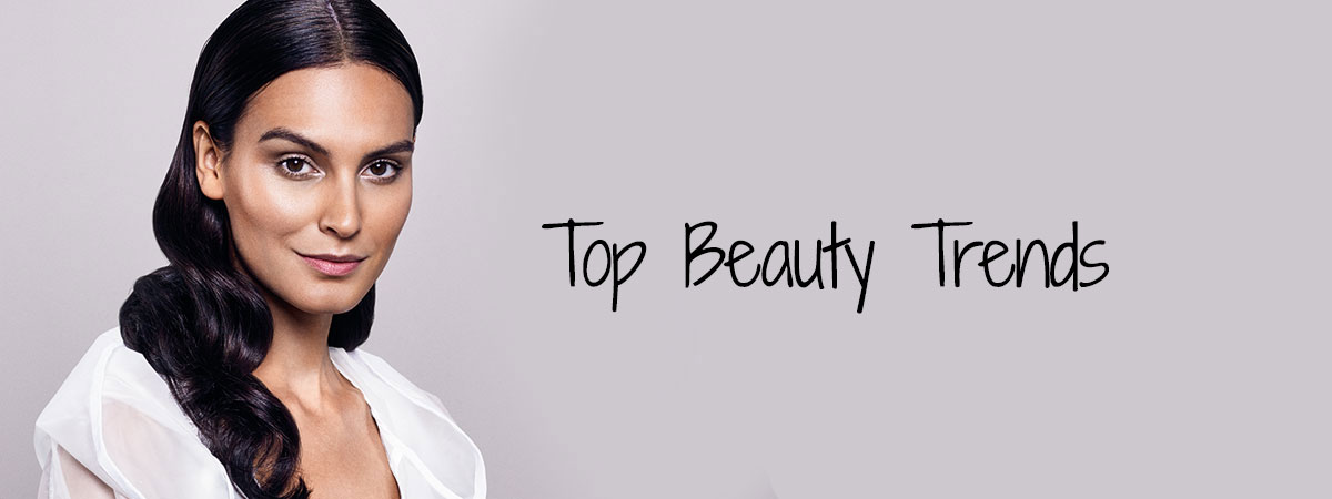 2018 Top-Beauty-Trends elements hair & beauty salon in Oxted, Surrey