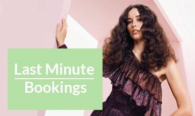 Secret Last Minute Deals Offers Hair Beauty Salon Elements Lifestyle Oxtead