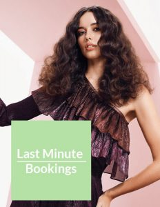 last-minute-bookings and hairdressing offers at elements hair and beauty salon in oxted surrey