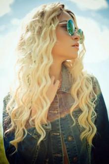 Gorgeous Summer Hair Colours