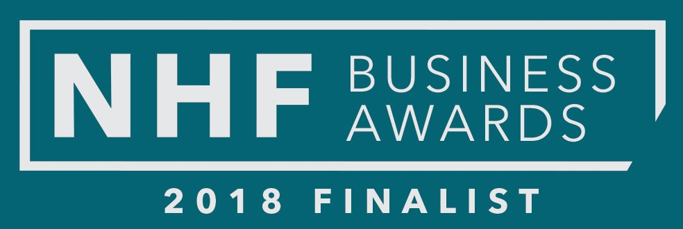 2018 NHF award finalists elements hair and beauty salon, oxted