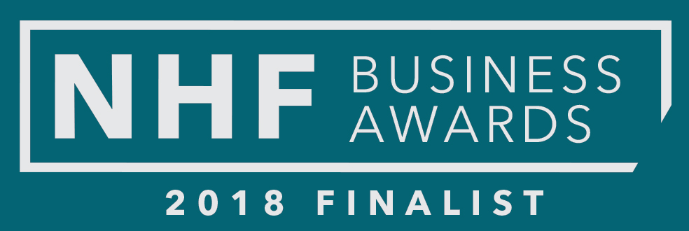 elements are Finalists in The NHF Business Awards Best Front of House Category