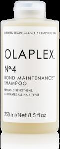 olaplex hair treatments at elements hair salon in oxted