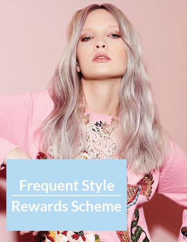 Frequent Styler Rewards Scheme