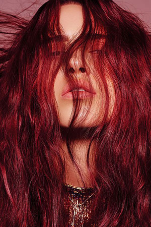 Hair Colours You'll Want to Try!