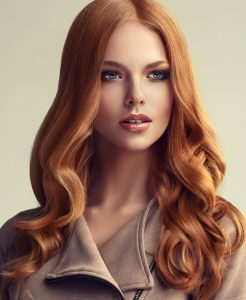 spring hair trends at elements hair and beauty salon in oxford