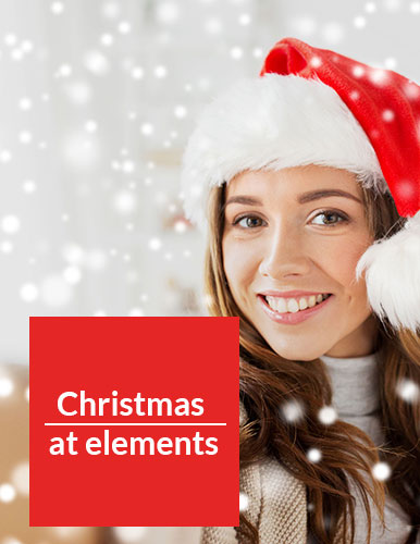 Book Now For The Festive Period