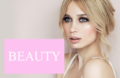 Beauty Services Price List