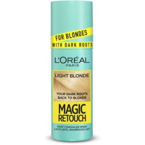 L'Oréal Magic Root Touch Light Blonde