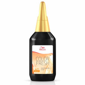 Color Fresh Dark Brunette Blonde 6/7