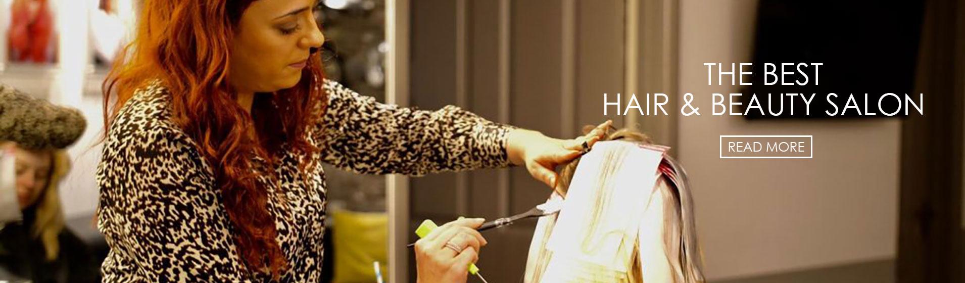 VIG Hairdressing Salons in Surrey