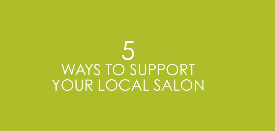 5 Ways To Show Us Some Love & Support