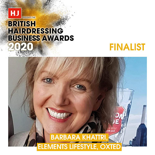 Business Director Of The Year Finalist