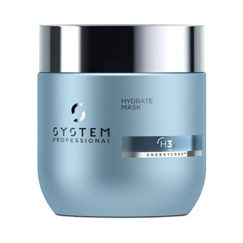 178917 system professional hydrate mask 200ml