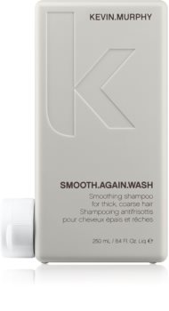 kevin murphy smooth again smoothing shampoo for coarse and unruly hair
