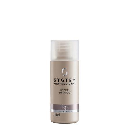 repair shampoo 50ml