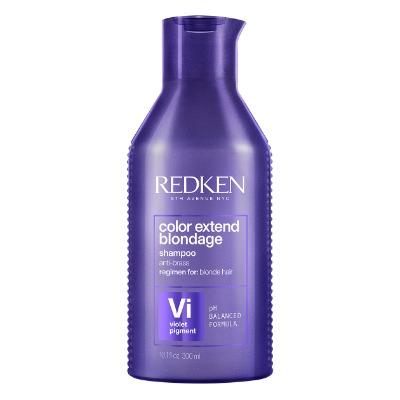 Redken color extend blondage shampoo 1