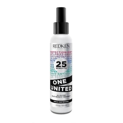 Redken One United Multi Benefit Treatment