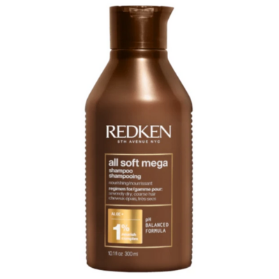 Redken All Soft Mega Shampoo