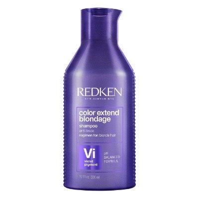 Redken color extend blondage shampoo